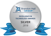 Brandon Hall Award 2018